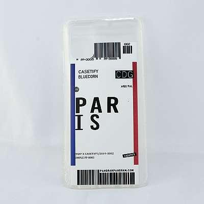Ovitek TPU GATE (Paris) za Samsung Galaxy A51