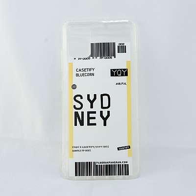 Ovitek TPU GATE (Sydney) za Samsung Galaxy A51