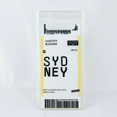 Ovitek TPU GATE (Sydney) za Samsung Galaxy S10 Plus
