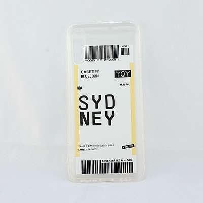 Ovitek GATE (Sydney) za Samsung Galaxy A70
