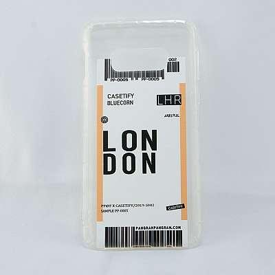Ovitek GATE (London) za Samsung Galaxy S10e