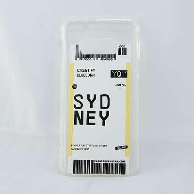 Ovitek GATE (Sydney) za Samsung Galaxy S10e