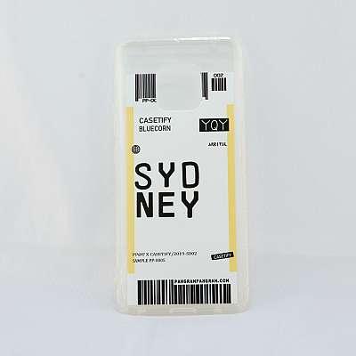 Ovitek GATE (Sydney) za Huawei Mate 20 Pro