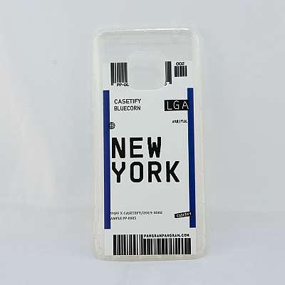 Ovitek GATE (New York) za Huawei Mate 20 Pro