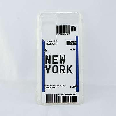 Ovitek GATE (New York) za Huawei P40