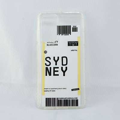Ovitek GATE (Sydney) za Huawei P40