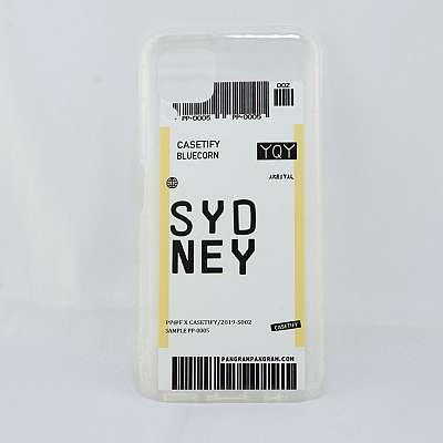 Ovitek GATE (Sydney) za Huawei P40 Lite