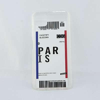Ovitek GATE (Paris) za Huawei P40 Lite