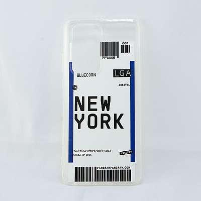 Ovitek GATE (New York) za Huawei P40 Pro