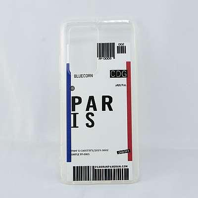 Ovitek GATE (Paris) za Huawei P40 Pro