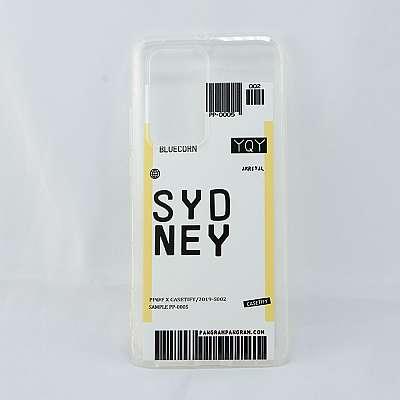 Ovitek GATE (Sydney) za Huawei P40 Pro