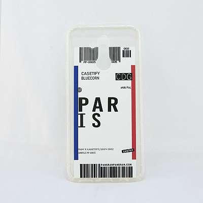 Ovitek GATE (Paris) za Huawei Mate 20 Lite