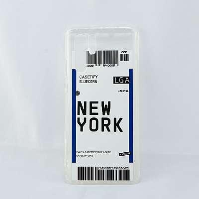 Ovitek GATE (New York) za Huawei P30 Pro