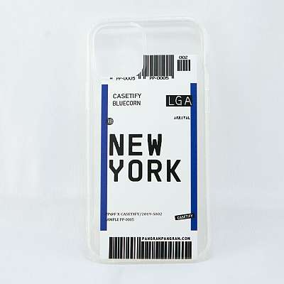 Ovitek GATE (New York) za iPhone 11
