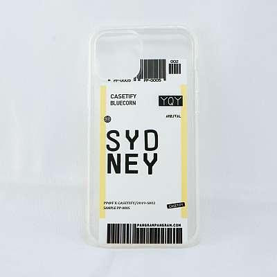 Ovitek GATE (Sydney) za iPhone 11