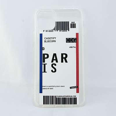 Ovitek GATE (Paris) za iPhone 11