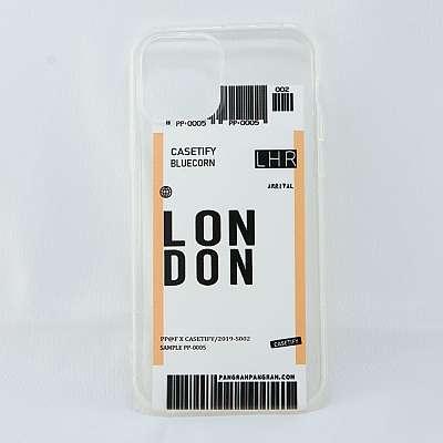 Ovitek GATE (London) za iPhone 11