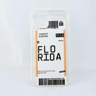Ovitek GATE (Florida) za iPhone 11 Pro