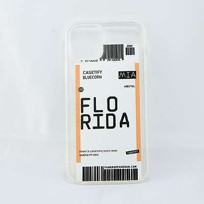 Ovitek GATE (Florida) za iPhone 11