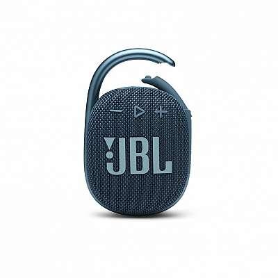 JBL Clip4 zvočnik (blue)