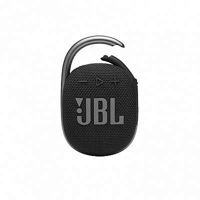 JBL Clip4 zvočnik (black)