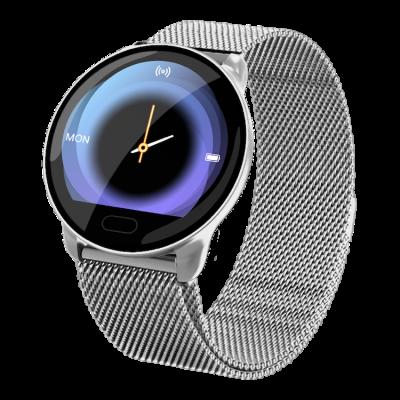 Pametna ura K9 (srebrna)
