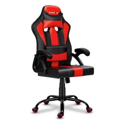 Gaming stol CUBE ARMCHAIR Huzaro FORCE 3.0 Rdeč