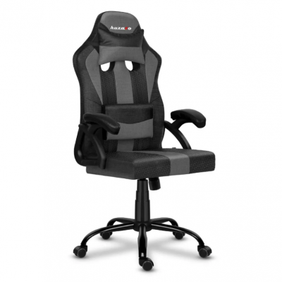 Gaming stol CUBE ARMCHAIR Huzaro FORCE 3.0 Siv