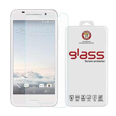 Kaljeno zaščitno steklo za HTC One A9