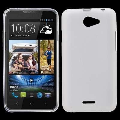 Ovitek (bel) za HTC Desire 516