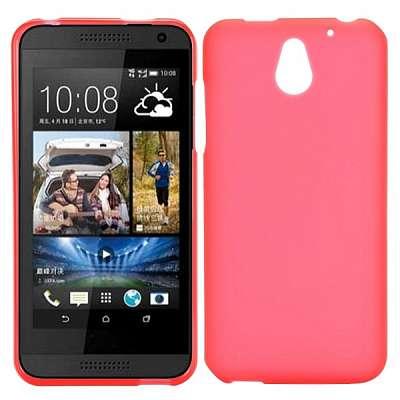 Ovitek (rdeč) za HTC Desire 610