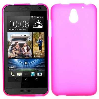 Ovitek (roza) za HTC Desire 610