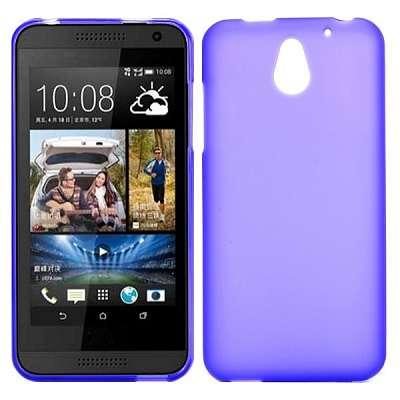 Ovitek (vijoličen) za HTC Desire 610
