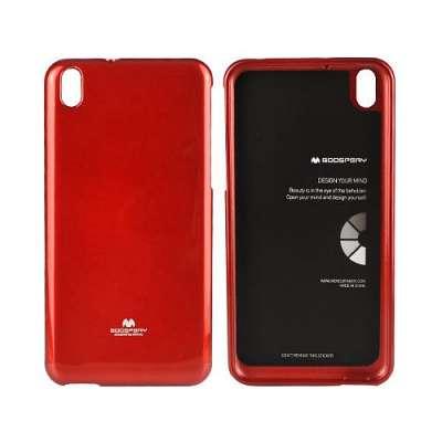 Ovitek Goospery (rdeč) za HTC Desire 816