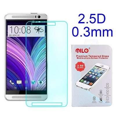 Kaljeno zaščitno steklo za HTC One 2 / M8