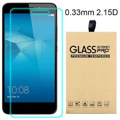 Kaljeno zaščitno steklo za Huawei Honor 5c/7 Lite