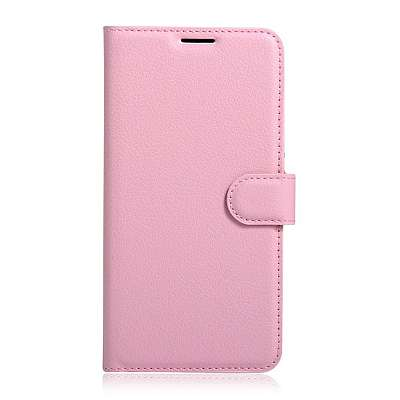 Preklopni ovitek (roza) za Huawei Mate 9