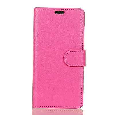 Preklopni ovitek (roza) za Huawei Nova 2
