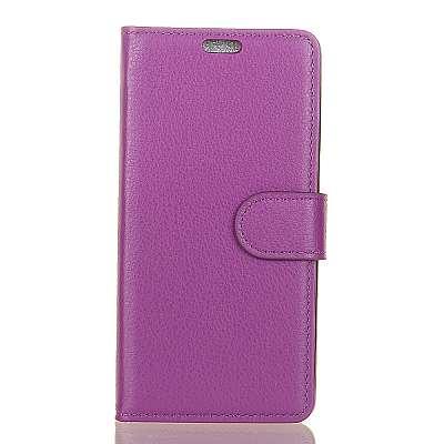 Preklopni ovitek (vijoličen) za Huawei Nova 2 Plus