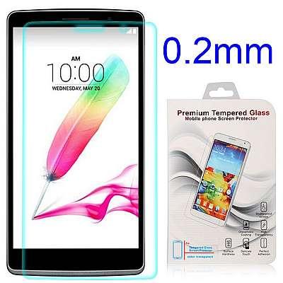 Kaljeno zaščitno steklo za LG G4 Stylus
