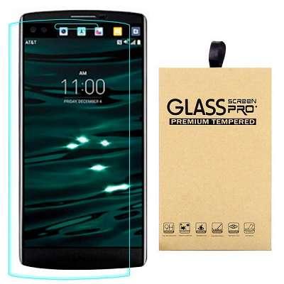 Kaljeno zaščitno steklo za LG V10