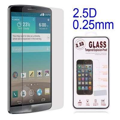 Kaljeno zaščitno steklo za LG G3