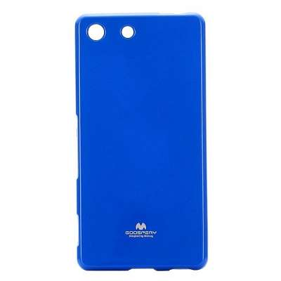 Ovitek Goospery (moder) Sony Xperia M5