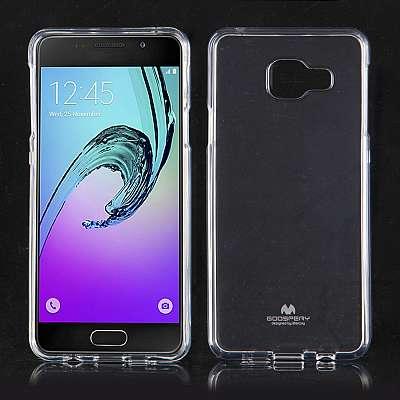 Ovitek TPU Goospery (ekstremno tanek) za Samsung Galaxy A3 2016