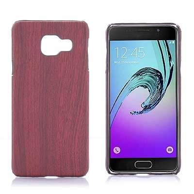 Ovitek PC (vinsko rdeča) za Samsung Galaxy A3 2016