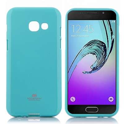 Ovitek TPU Goospery (Baby blue) za Samsung Galaxy A3 2017