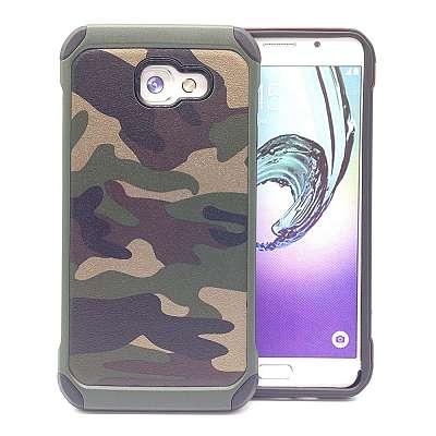 Ovitek (vojaški) za Samsung Galaxy A5 (2016)