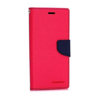 Preklopni ovitek Goospery (rdeč) za Samsung Galaxy S6