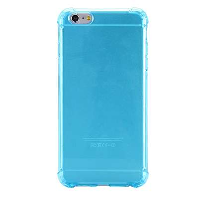 Ultra tanek TPU (moder) za Apple iPhone 6 / 6S