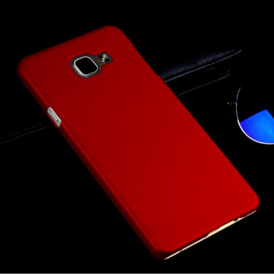 Ovitek TPU  (red) za Samsung Galaxy A5 2017